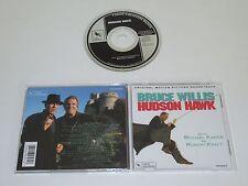 Hudson Hawk/Colonna sonora/Michael sono arrivati/Robert forza (Varèse vsd-5323) CD Album