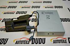 Audi A5 8T Rückfahrkamera mit Steuergerät 8T0907441C 4L0907441B 5N0827566AA 3