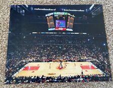 1998 NBA Finals 8x10 Photo Utah Jazz Chicago Bulls Michael Jordan The Last Dance