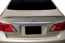 #559 PAINTED FACTORY STYLE SPOILER fits the 2007-2012 Lexus ES350