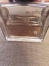 Calvin Klein Euphoria Eau de Toilette for Men Size: 1.7 fl. oz. or 3.4 fl. oz.