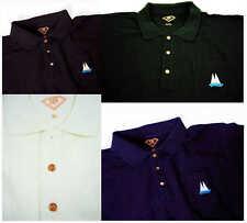 Markenlose Herren-Poloshirts aus Baumwolle