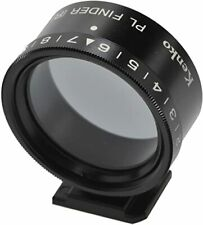 Kenko PL (R) Polarizing Filter Finder For Mirrorless / Rangefinder Camera, boxed