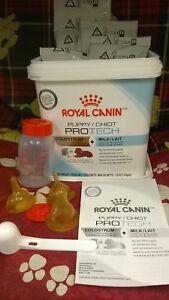 Royal Canin Protech Puppy Milk 1.2kg