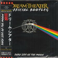 DREAM THEATER - DARK SIDE OF THE MOON (2006) Prog Rock 2CD Gatefold OBI+GIFT
