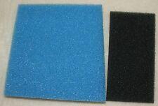 Filterschwamm Set für Oase Filtral 5000