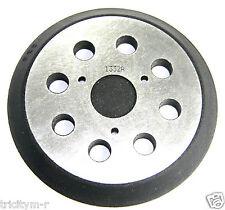 151281-09 DeWalt / Black & Decker  Random Orbit Sander Pad  PSA