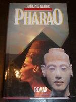 Pauline Gedge Pharao Roman