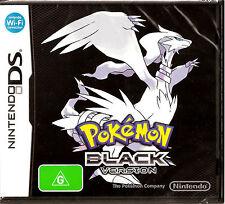 Pokemon Black Version (Nintendo DS, 2011)