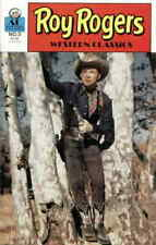 Roy Rogers Western Classics #3 VG; AC | low grade comic - save on shipping - det