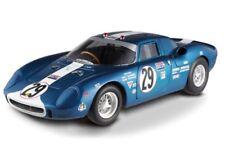 MATTEL T6262 FERRARI 250 diecast model race car 12hr Sebring Le Mans 1965 1:18th
