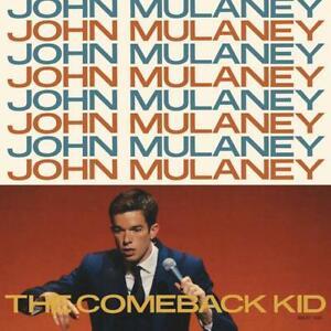 John Mulaney - Comeback Kid VINYL LP