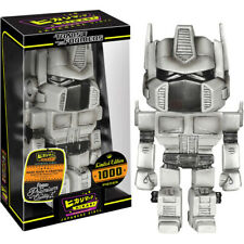 Transformers - Hikari Optimus Prime Grey Skull Japanese Vinyl Figure