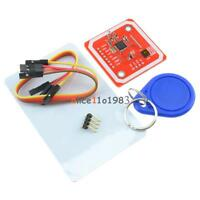 2PCS PN532 NFC RFID Module V3 Kits Reader Writer For Arduino Android Phone