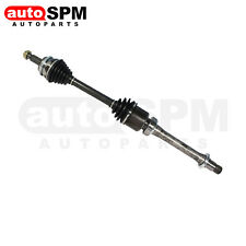Front Right CV Axle Joint Assembly Shaft Fits Toyota Camry LE CE SE Sedan 2.4L