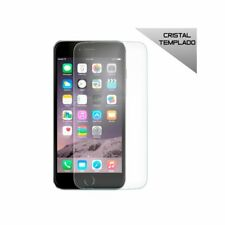 Protector Pantalla Cristal Templado iPhone 6 plus, iPhone 6s plus (Transparente)