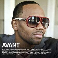 Avant - Icon [New CD]