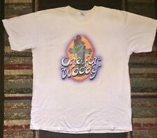 One For Woody T Shirt Allman Bros Phil Lesh Govt Mule Black Crows