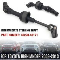 🔥 Steering Intermediate Shaft Assy 45220-48171 For TOYOTA Highlander