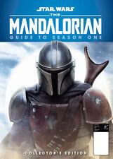 More details for star wars mandalorian guide to season 1 px (titan 2021) magazine