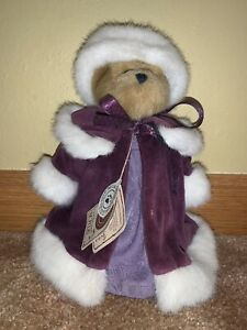 """Boyds Bear The Bailey and Friends Collection """"BAILEY""""  #9199-17 9"""" with Tag"""