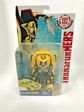 Transformers Robots in Disguise Warrior Class Bumblebee Figure Hasbro