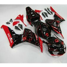 Fairing Bodywork Kit For Honda CBR1000RR CBR1000RR 2006-2007 INJECTION MOLDED