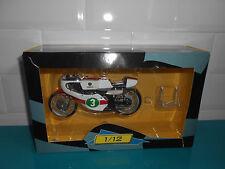 yamaha RD05 Phil read 1968 ALTAYA motos GP compétition 1/12