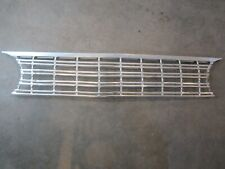 1962 Ford Fairlane 500 Grille Grill Original Vintage