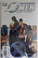 2005 ASTONISHING X-MEN #12  -  NM                          (INV5692)