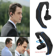 Bluetooth Earphone With Mic Sport Running Business Headset for iPhone