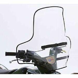 NOS Genuine Kawasaki Windshield Prairie 2002-2003 KVF650 2004-2006 KVF700