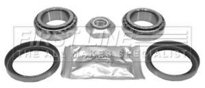 First Line Rear Wheel Bearing Kit Hub FBK090 - GENUINE - 5 YEAR WARRANTY