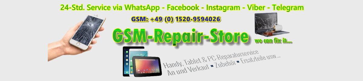 GSM-Repair-Store