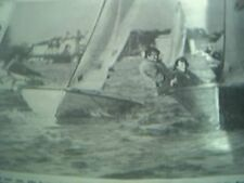 ephemera article 1977 mike jackson dinghy racing