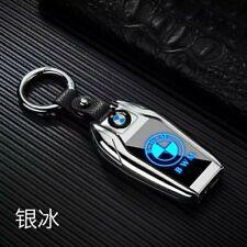 Bmw USB Feuerzeug Glüspiral Aufladbar mit Geschenkbox