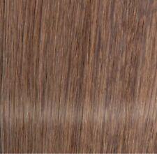"CLEARANCE 100% Virgin Remy Hair Clip In Colour 8 18"" 130g"