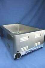Countertop Food Warmer 1200 Watt 120V NEW!