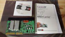 Vintage XLR8 MACh Carrier/CarrierZIF G3 CPU upgrade for Apple Power Macintosh