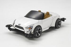 Tamiya 18081 1/32 Mini 4WD Car Kit VS Chassis Daihatsu Kopen Future Included RMZ