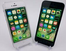 Apple iPhone 5 - 16GB/64GB - Sprint - White - Good Condition - Clean ESN/IMEI