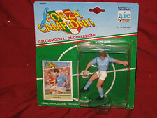 Luca Fusi 1989 Kenner Forza Campion Soccer Figure Italian Starting Lineup