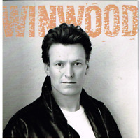 Steve Winwood - Roll With It CD - Great Collection Of Tracks