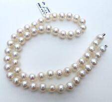Collier de perles d'eau douce pour alternativement à proximité sans 3257