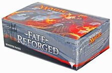 MTG Magic The Gathering Fate Reforged Booster Box - English - Factory Sealed