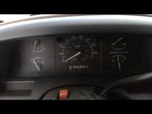 For 1989-1996 Ford Bronco Speedometer Transmitter 67287DS 1990 1991 1992 1993