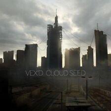 Vexd - Cloud Seed (NEW CD)