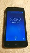 Handy Medion Smartphone Life E 4506 Dual Sim Android