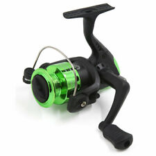 Left/Right Interchangeable Saltwater Freshwater Spinning Fishing Reel with Line