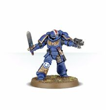 Warhammer 40k, Space Marines, Primaris Lieutenant, New, NoS, Dark Imperium